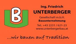 Unterbergerberbau